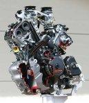 KTM V-Engine