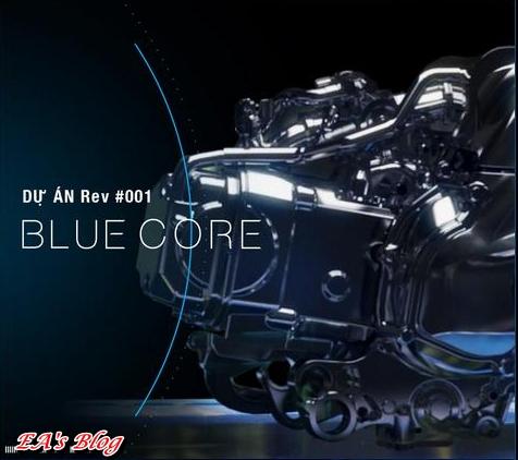 Mio Blue