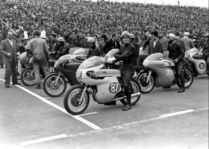 Sachsenring 1961 2