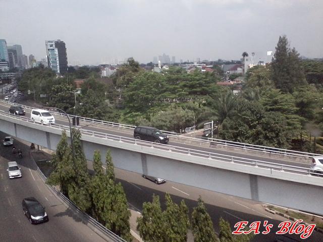 Tomang Jakarta
