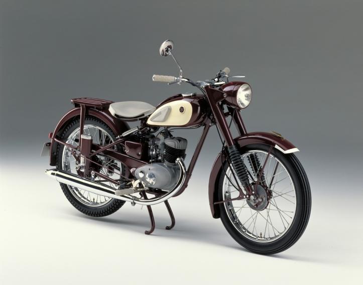YA-1 1955