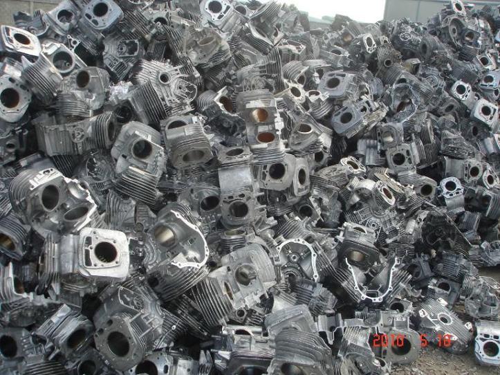 Alumunium Engine