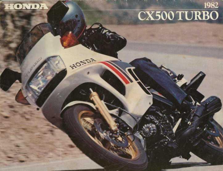 CX500 Banner