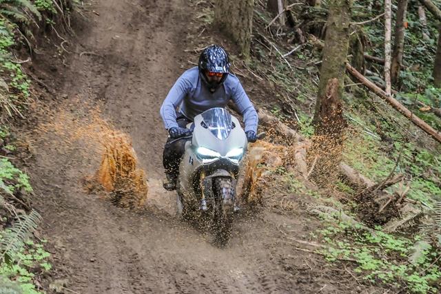 Ducati Adventure