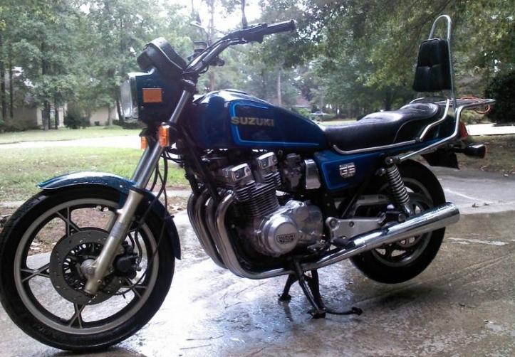 GS1100 Last