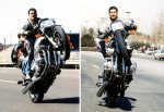 GS1100 Ride
