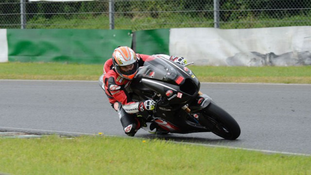 Jeremy McWilliams 2