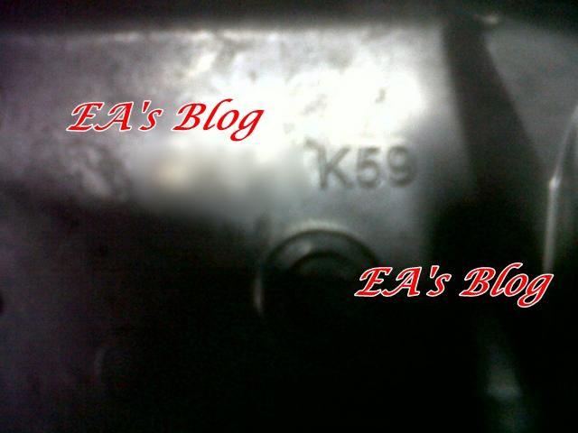 K59 Swingarm 2