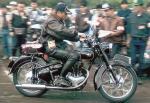 Meguro Motorcycle