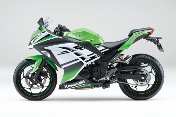 Ninja 250 2015 4