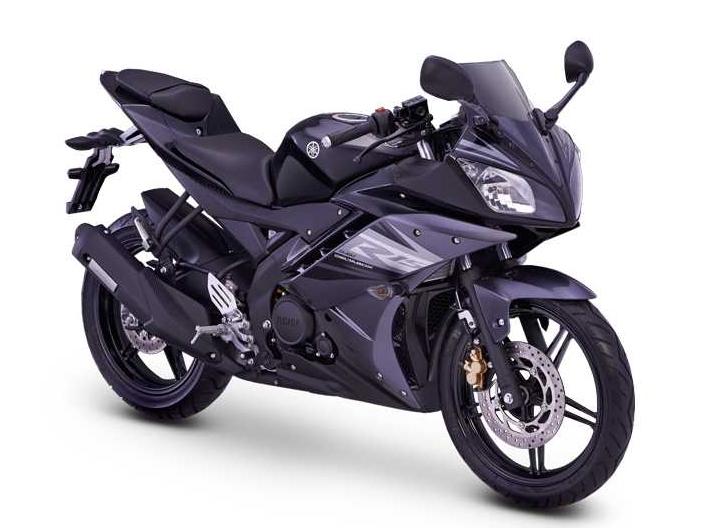 R15 Black