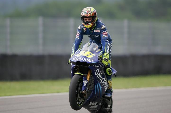 Rossi 2004