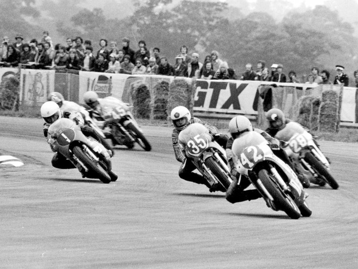 Silverstone 1977