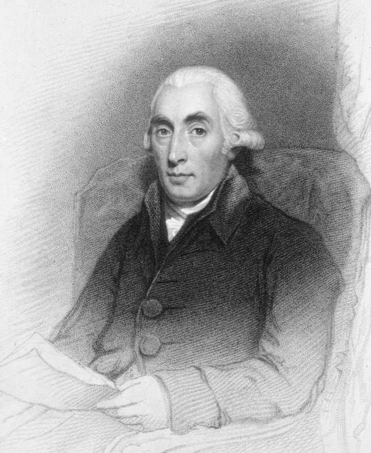 Sir Joseph Black