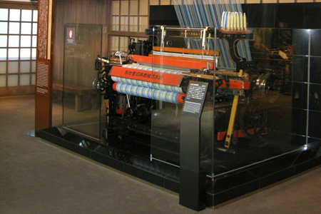 Suzuki Looms