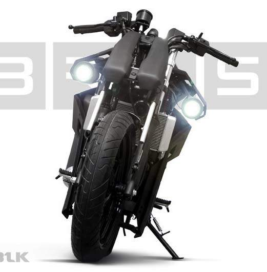Brasse 31BLK Kawasaki Ninja 250 1