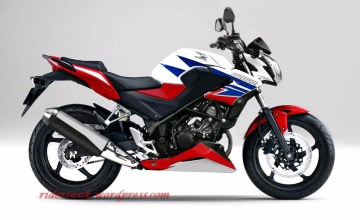CB150R Facelift by Ridertasik.wordpress.com