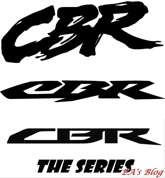 CBR-Series