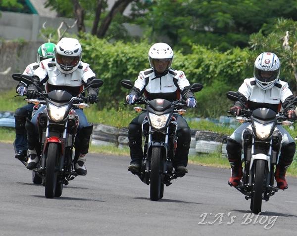 CBSF Riding