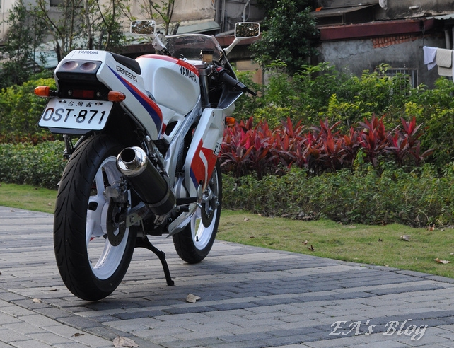 FZR 150 13