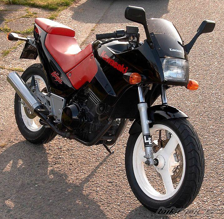 GPZ250R 6