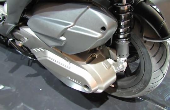 J300 Engine