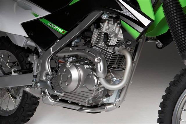 KLX-Engine