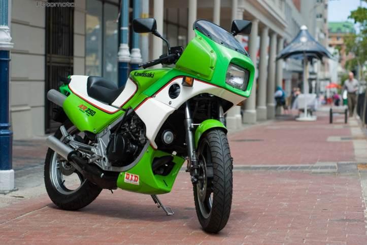 KR 250 Last 2