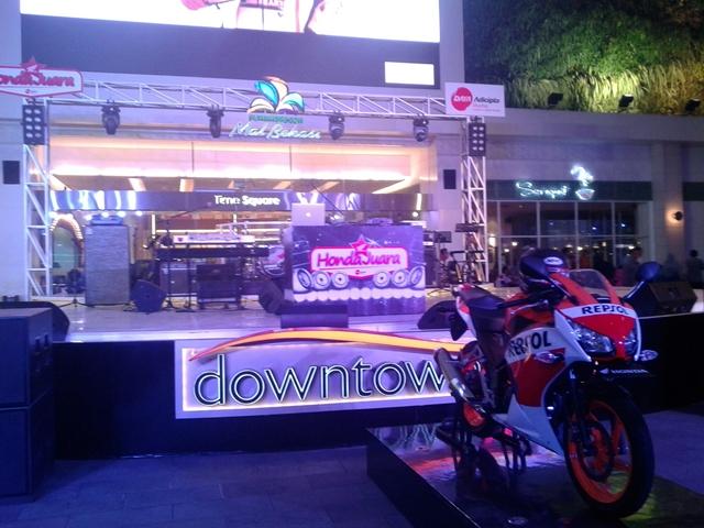 Launching Bekasi 4