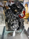Ninja H2R Engine