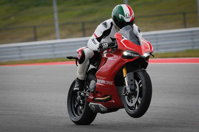 Panigale R