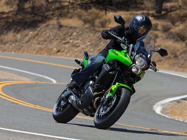 Versys Ride 2
