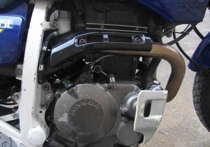 AX-1 Engine