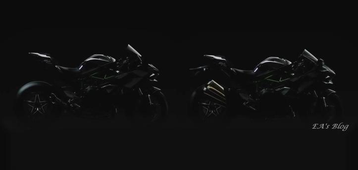 Ninja H2 Teaser 2