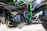 Ninja H2R Engine 3