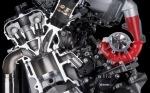 Ninja H2R Engine 4