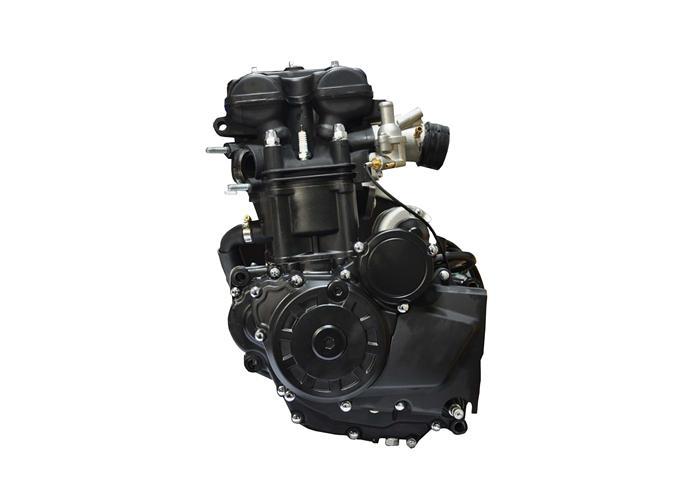 Yingang Engine 2