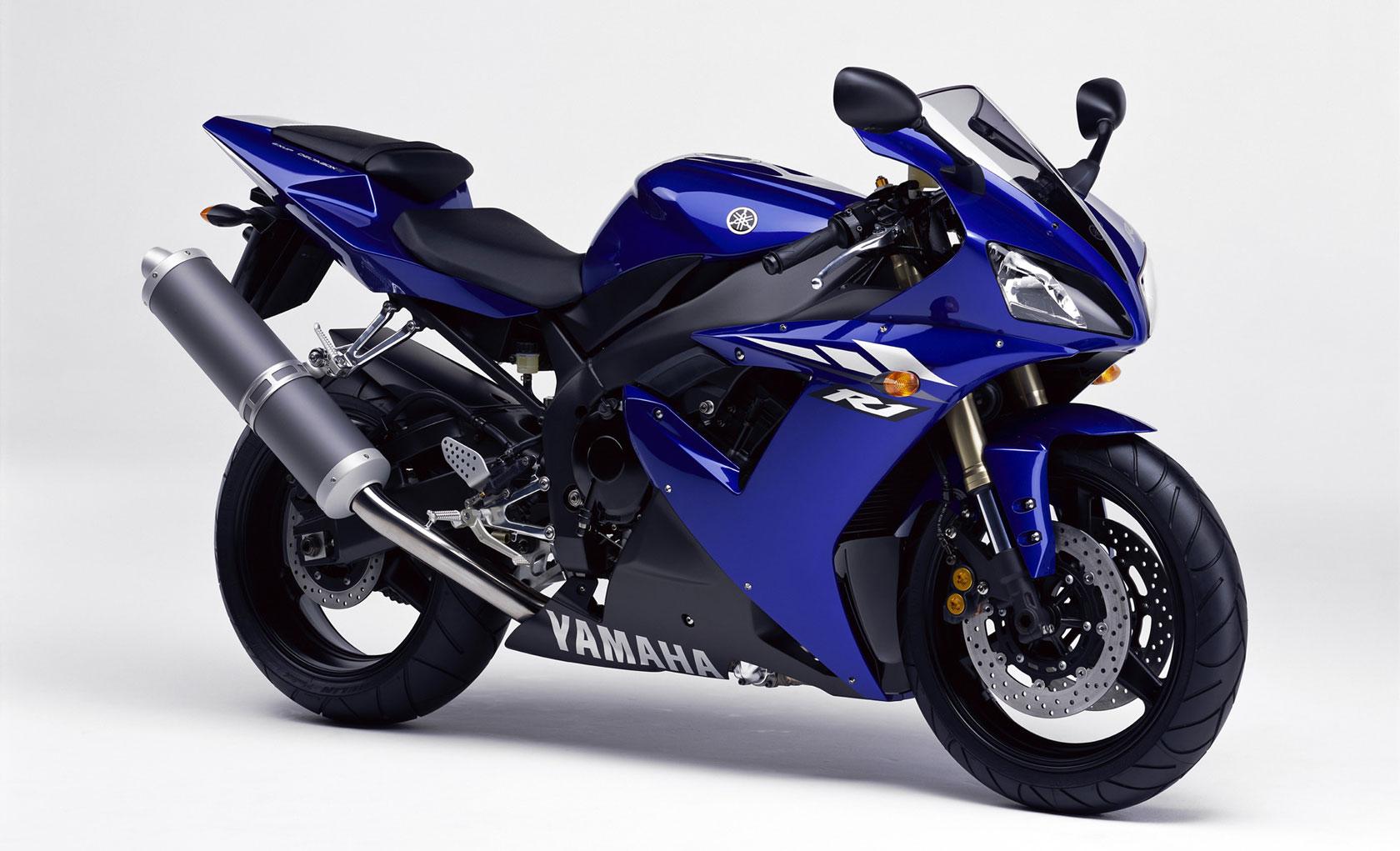 Jenis Sepeda Motor : Sport Bike, Era Perang Teknologi ! – EA's ...