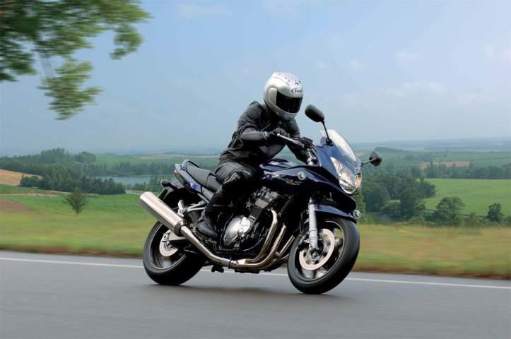 Bandit 1200 Ride