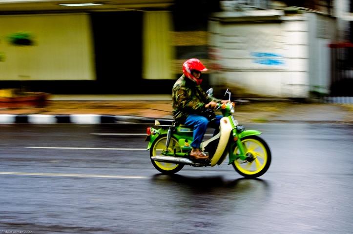 Bikers Hujan 2