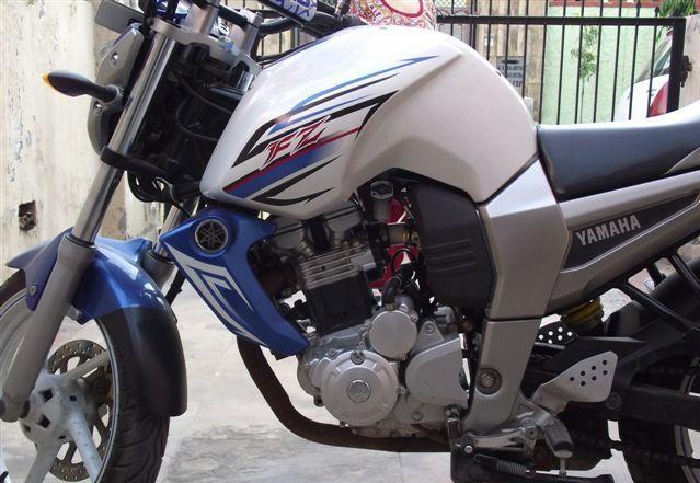 Byson 250cc 2