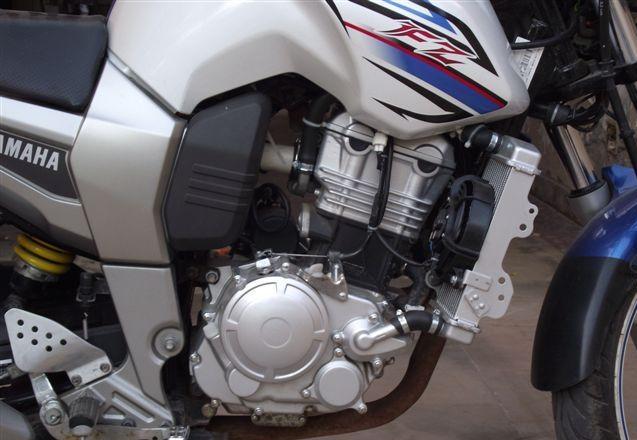 Yamaha Byson 250cc
