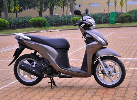 Honda Spacy 2015 1