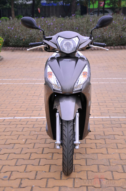 Honda Spacy 2015 2