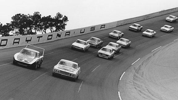 NASCAR 1970