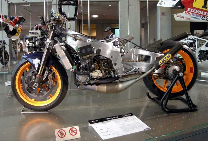 NSR500V 3