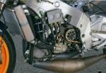 NSR500V Engine
