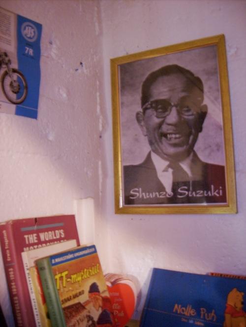Shunzo Suzuki