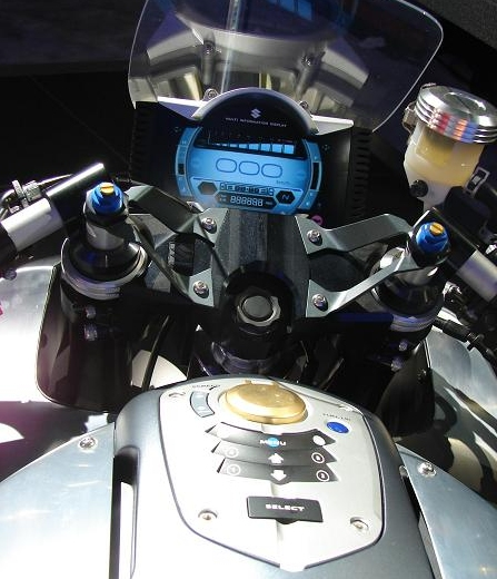 Suzuki Stratosphere 7