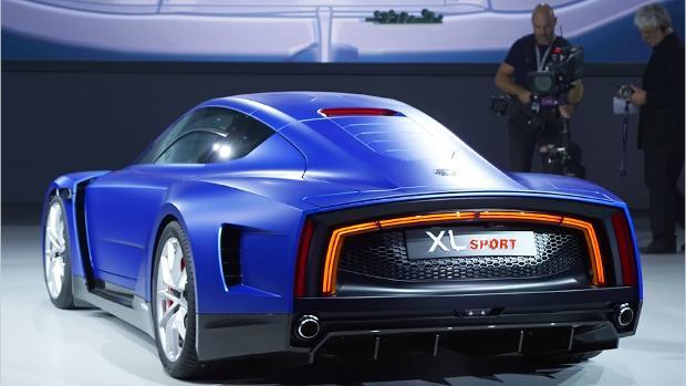 VW XL Sport 11